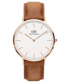 ダニエルウェリントン クラシック ダラム DW00100109 腕時計 メンズ ユニセックス DANIEL WELLINGTON Classic Durham 40mm