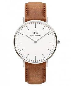 ダニエルウェリントン クラシック ダラム DW00100110 腕時計 メンズ ユニセックス DANIEL WELLINGTON Classic Durham 40mm
