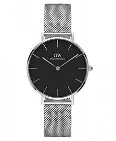 ダニエルウェリントン クラシック ペティット スターリング DW00100162 腕時計 レディース DANIEL WELLINGTON Classic 32mm