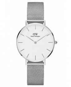ダニエルウェリントン クラシック ペティット スターリング DW00100164 腕時計 レディース DANIEL WELLINGTON Classic 32mm