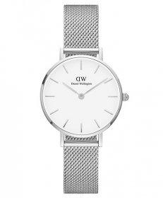 ダニエルウェリントン  クラシック ペティット ペティート スターリング DW00100220 腕時計 レディース DANIEL WELLINGTON Classic 32mm