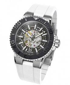エポス スポーティブ ダイバー スケルトン 3441SKBKWHR 腕時計 メンズ 自動巻 epos SPORTIVE DIVER Skeleton