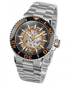 エポス スポーティブ ダイバー スケルトン 3441SKBKORM 腕時計 メンズ 自動巻 epos SPORTIVE DIVER Skeleton