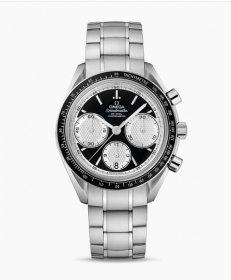 オメガ スピードマスター 326.30.40.50.01.002  腕時計 メンズ OMEGA SPEEDMASTER メタルブレス ブラック プレゼント ラッピング無料 クリスマスプレゼント