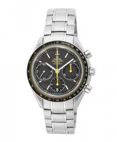 オメガ スピードマスター 326.30.40.50.06.001  腕時計 メンズ OMEGA SPEEDMASTER メタルブレス グレー プレゼント ラッピング無料 クリスマスプレゼント