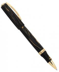 ヴィスコンティ メディチ ゴールデン ブラック KP17-07-RB  ローラーペン VISCONTI ビスコンティ Medici Golden Black 時計取り扱い