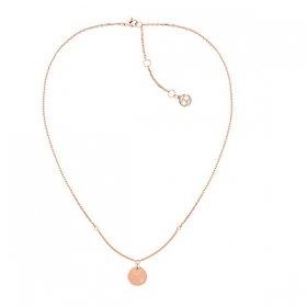 トミー ヒルフィガー  2780281 ピンクゴールド ネックレス TOMMY HILFIGER  necklace レディース ピンクゴールド バレンタイン ホワイトデー