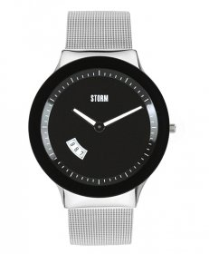 即納可能! ストーム ロンドン SOTEC 47075BK 腕時計 メンズ STORM