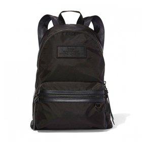 マークジェイコブス バックパック M0015772 001/BLACK ブラック 黒 リュックサック MARC JACOBS DTM Large Backpack レディース ユニセックス