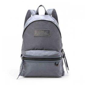 マークジェイコブス バックパック M0015772 021/Grey グレー リュックサック MARC JACOBS DTM Large Backpack レディース ユニセックス