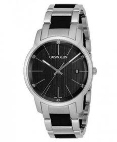 カルバンクライン シティ K2G2G1B1 腕時計 メンズ CALVIN KLEIN City メタルブレス