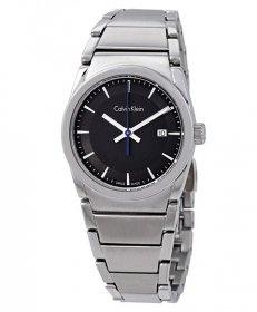 カルバンクライン ステップ K6K33143 腕時計 レディース CALVIN KLEIN step メタルブレス