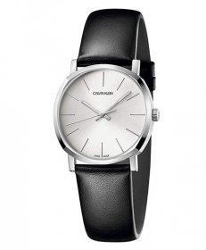カルバンクライン ポッシュ K8Q331C6 腕時計 レディース CALVIN KLEIN POSH レザーストラップ