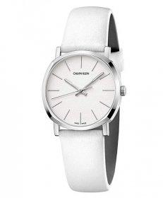カルバンクライン ポッシュ K8Q331L2 腕時計 レディース CALVIN KLEIN POSH レザーストラップ