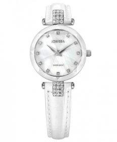 ジョウィサ ファセット ストラス 5.619.S 腕時計 レディース JOWISSA Facet Strass J5シリーズ レザーストラップ