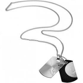 ディーゼル NECKLACE DX1040040  ネックレス DIESEL  メンズ ジュエリー アクセサリー プレゼント ギフト