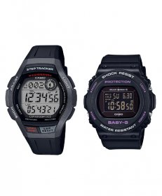 カシオ ジーショック WS2000H1AJF/BGD57001JF 腕時計 メンズ/レディース CASIO G-SHOCK ペアウォッチ 防水 プレゼント 記念日 お揃い