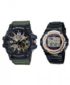 カシオ ジーショック GG10001A3JF/BGR30031JF 腕時計 メンズ/レディース CASIO G-SHOCK ペアウォッチ 防水 プレゼント 記念日 お揃い