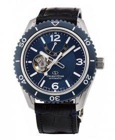 オリエントスター スポーツ RK-AT0108L 腕時計 メンズ ORIENT STAR  レザーベルト ビジネスウォッチ 父の日 プレゼント