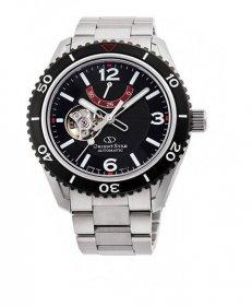オリエントスター セイコーエプソン RK-AT0109B 腕時計 メンズ ORIENT STAR  メタルブレス セイコーエプソン 父の日 プレゼント