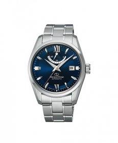オリエントスター コンテンポラリー RK-AU0005L 腕時計 メンズ ORIENT STAR CONTEMPORALY メタルブレス 自動巻き 父の日 プレゼント