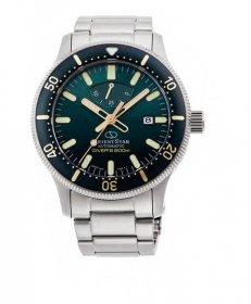 オリエントスター  スポーツ RK-AU0307E 腕時計 メンズ ORIENT STAR  メタルブレス ダイバーズ 父の日 プレゼント