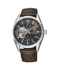 オリエントスター コンテンポラリー RK-AV0008Y 腕時計 メンズ ORIENT STAR CONTEMPORALY レザーベルト 自動巻き 父の日 プレゼント