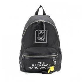 マークジェイコブス バックパック M0015412 001/BLACK ブラック 黒 リュックサック MARC JACOBS レディース メンズ ユニセックス 無地