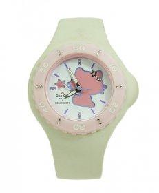 ワケあり アウトレット 73%OFF! チチニューヨーク CCHK1204-WH 腕時計 レディース ホワイト キティコラボ キティちゃん Che Che NewYork Hello Kitty