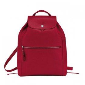 ロンシャン ル・フローネ 1550 021 545 Red レッド 赤 バックパック レディース リュックサック LONGCHAMP LE FOULONNE L1550021545