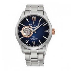 オリエントスター  セミ スケルトン RK-AT0013L 腕時計 メンズ Orient Star  SEMI SKELETON メタルブレス 自動巻 プレゼント 限定