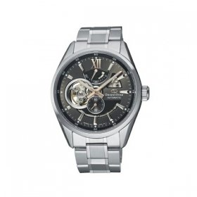 オリエントスター  セミ スケルトン RK-AV0005N 腕時計 メンズ Orient Star MODERN SKELETON  メタルブレス 自動巻 プレゼント