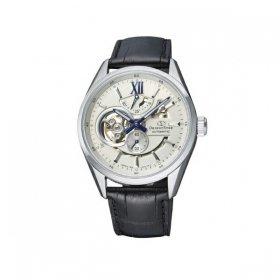 オリエントスター  セミ スケルトン RK-AV0007S 腕時計 メンズ Orient Star MODERN SKELETON  レザーベルト 自動巻 プレゼント