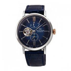 オリエントスター  クラシックセミスケルトン RK-AV0012L 腕時計 メンズ Orient Star CLASSIC SEMI SKELETON レザーベルト 自動巻 プレゼント 限定