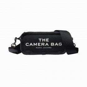 即納可能! マークジェイコブス ザ カメラバッグ M0017040 001/BLACK ブラック 黒 ショルダーバッグ MARC JACOBS THE CAMERA BAG