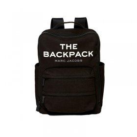マークジェイコブス ザ バックパック H301M06SP21 001/BLACK MARC JACOBS THE BACKPACK ブラック
