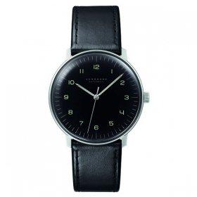 ユンハンス マックスビル 027 3400 02 腕時計 メンズ JUNGHANS Max Bill Automatic 027/3400.02 027340002 サファイアガラス