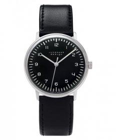 海外取り寄せ(納期:お問い合わせください) ユンハンス マックスビル 027 3702 02  腕時計 メンズ JUNGHANS Max Bill 027/3702.02 027370202