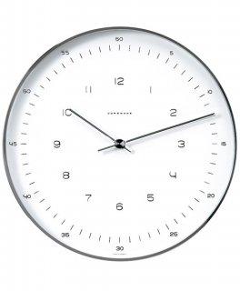 即納可能! ユンハンス 367 6048 00 マックスビル 掛時計 JUNGHANS Max Bill Wall Clock 367/6048.00 367604800