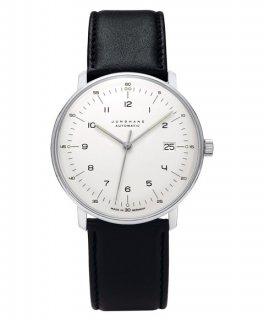 ユンハンス マックスビル 027 4700 00 自動巻 腕時計 メンズ JUNGHANS Max Bill Automatic 027/4700.00 027470000