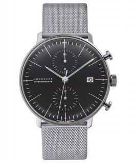 特価品 ユンハンス マックスビル 027 4601 00m 腕時計 メンズ JUNGHANS Max Bill 027/4601.00M 自動巻