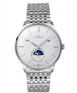 海外取寄せ(納期:2〜3ヶ月後)  ユンハンス マイスター カレンダー 027/4201.45 腕時計 メンズ JUNGHANS Meister Kalender