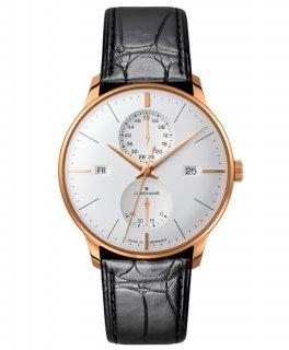 ユンハンス マイスター アジェンダ 027 7366 00 ドイツ語表記 腕時計 メンズ JUNGHANS Meister Agenda 027/7366.00 027736600
