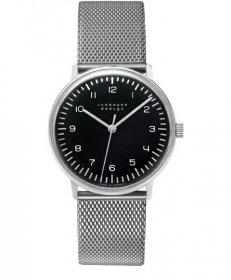 特価品 ユンハンス マックスビル 027 3702 00m 腕時計 メンズ JUNGHANS Max Bill HandWind 027/3702.00M