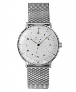 特価品 ユンハンス マックスビル 027 3701 00m 腕時計 メンズ JUNGHANS Max Bill HandWind 027/3701.00M