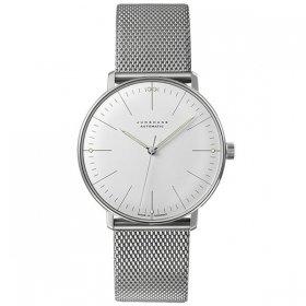 特価品 ユンハンス マックスビル 027 3501 00m 腕時計 メンズ JUNGHANS Max Bill 027/3501.00M 自動巻