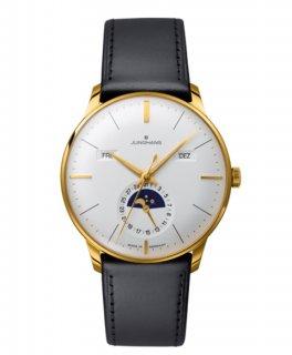 海外取り寄せ(納期:お問合せ下さい) ユンハンス マイスター カレンダー 027 7202 00 (ドイツ語表記) 腕時計 メンズ JUNGHANS Meister 027/7202.00