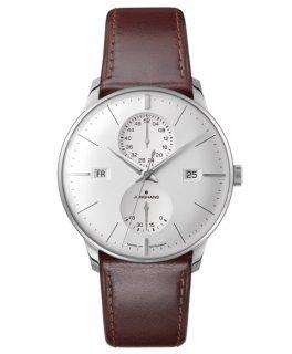 ユンハンス マイスター アジェンダ 027 4364 01  英語表示 腕時計 メンズ JUNGHANS Meister Agenda 027/4364.01 027436401