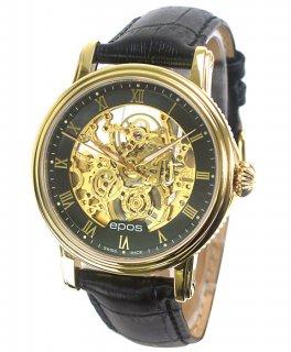 海外取寄せ(納期約3〜4ヵ月後) エポス 3390SKGPRBK 腕時計 メンズ 自動巻き epos EPOS