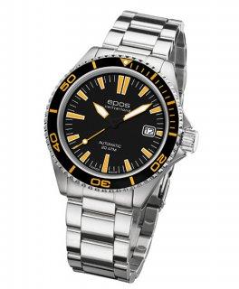 エポス 3413BKORM 腕時計 メンズ 自動巻き epos EPOS Sportive